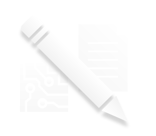 Technical Writing Icon