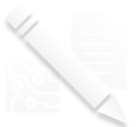 Technical Writing Header Icon