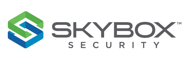 Skybox Security Company Logo